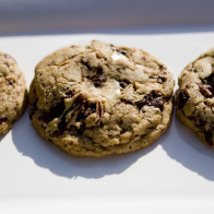 Everything (But the Kitchen Sink) Cookies