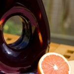 Fruity Red Wine Sangria a la Bobby Flay