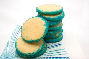Best Ever Sugar Cookies