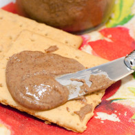 Maple, Vanilla Bean, Flax-Almond Butter