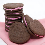 Thomas Keller Oreos for Valentine's Day