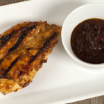 Cola-Barbecue Sauce