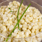 Thomas Keller's Creamed Corn