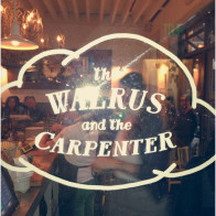 Restaurant Review: the Walrus and the Carpenter
