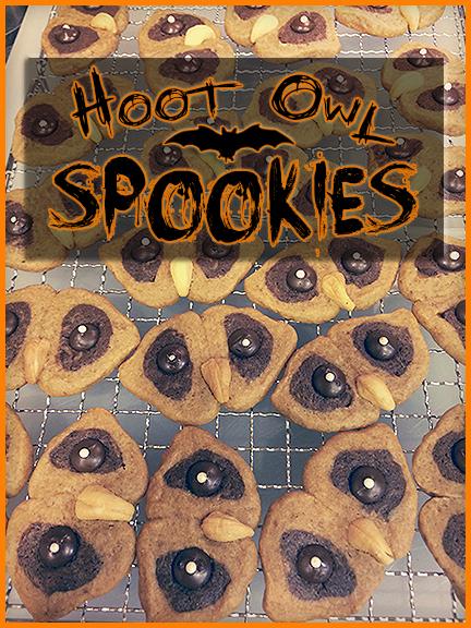 Hoot Owl Spookies