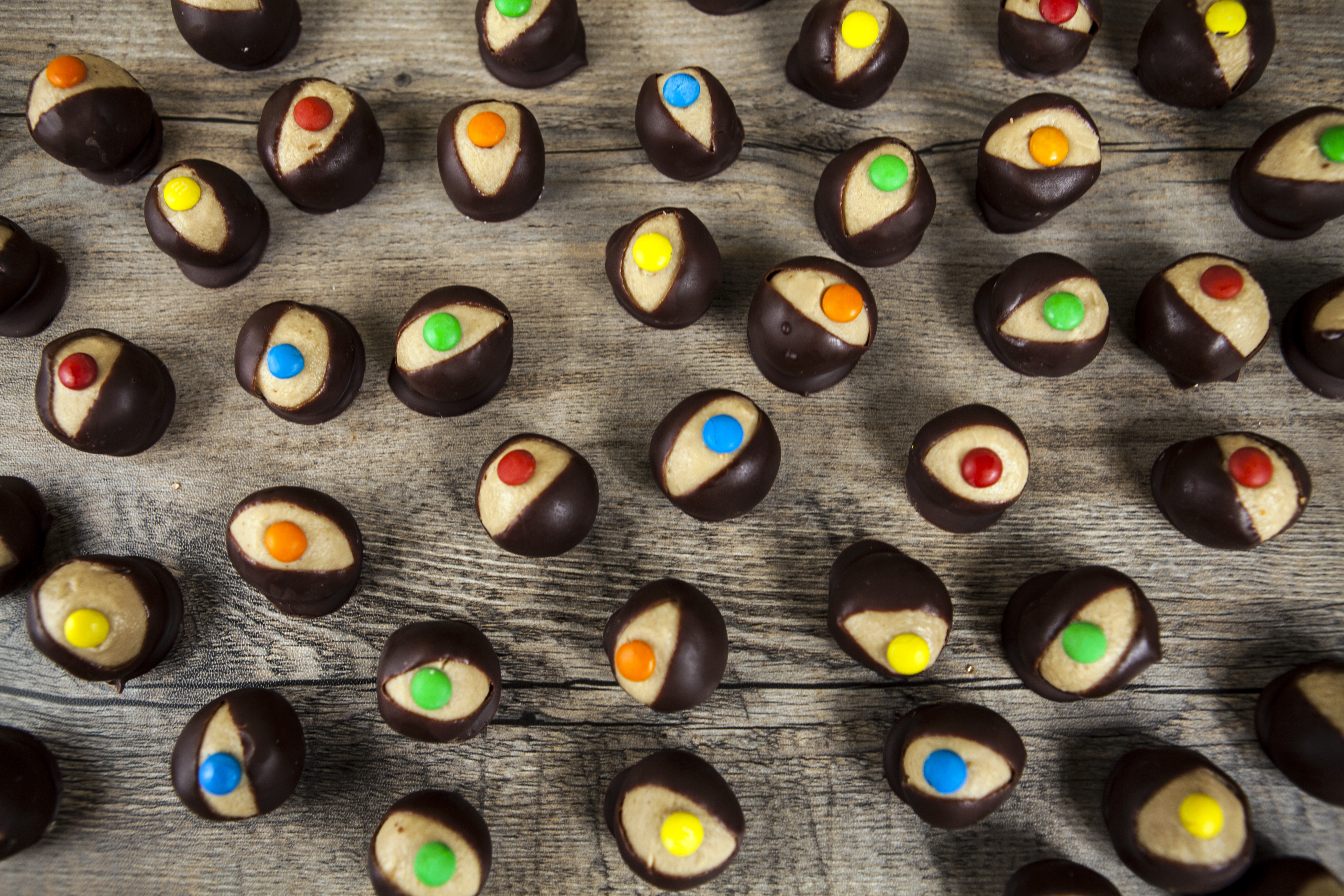 monster eyes monster eye buckeyes up on monster eyeballs monster eyes ...