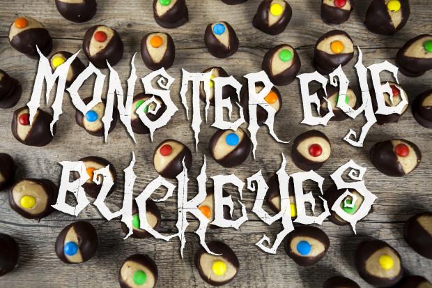 Monster Eye Buckeyes_title