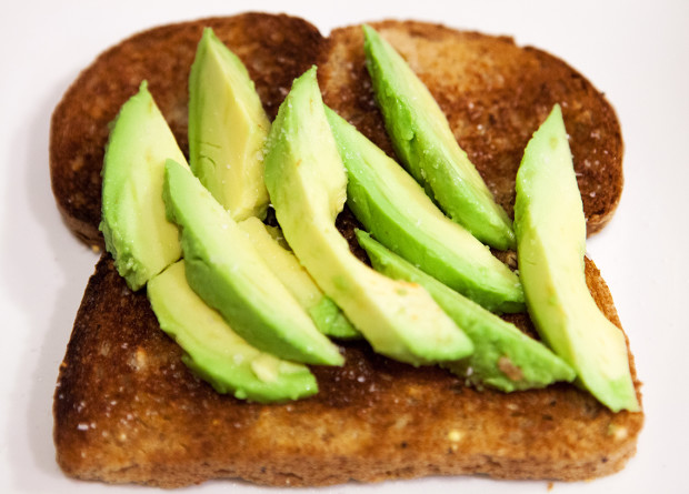 Avocado on Toast