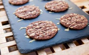Mexican Chocolate Cookies with Cajeta   spachethespatula.com #recipe