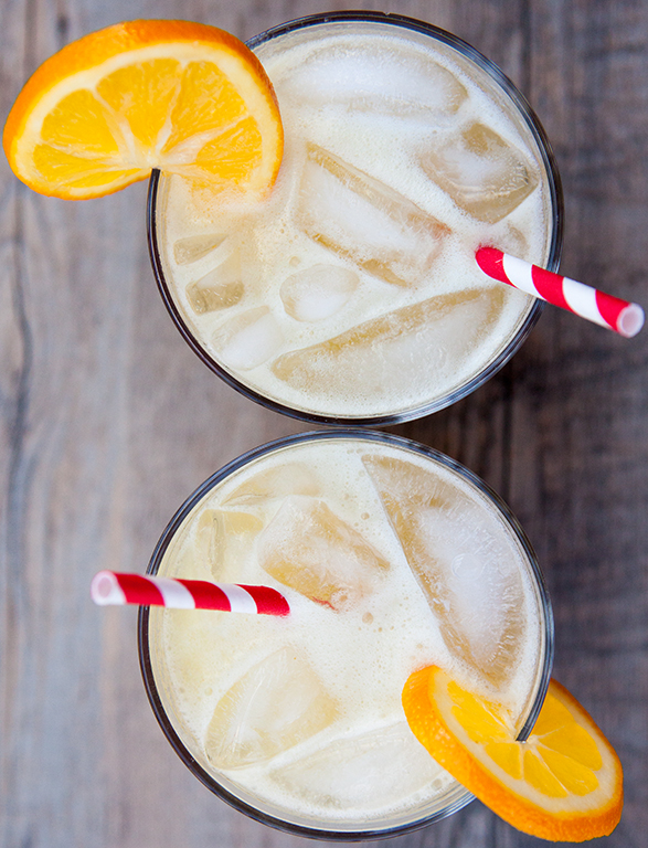 Spicy ginger meyer lemonade spache the spatula spicy ginger meyer lemonade spachethespatula recipe malvernweather Choice Image