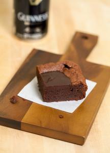 Guinness Brownies   spachethespatula.com #recipe