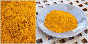 Thai Curry Powder | spachethespatula.com #recipe