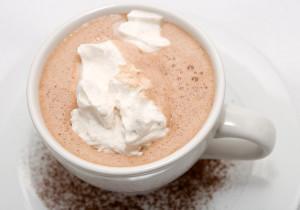 Mexican Hot Chocolate   spachethespatula.com #recipe
