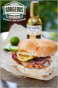 Gorgeous Georges   spachethespatula.com #recipe