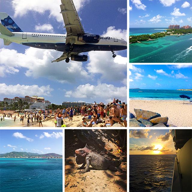 Caribbean Cruise!