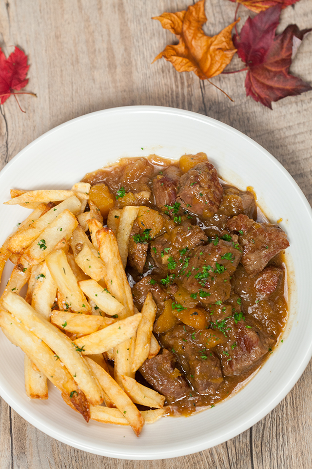 Chow Recipes Easy Beef Stew