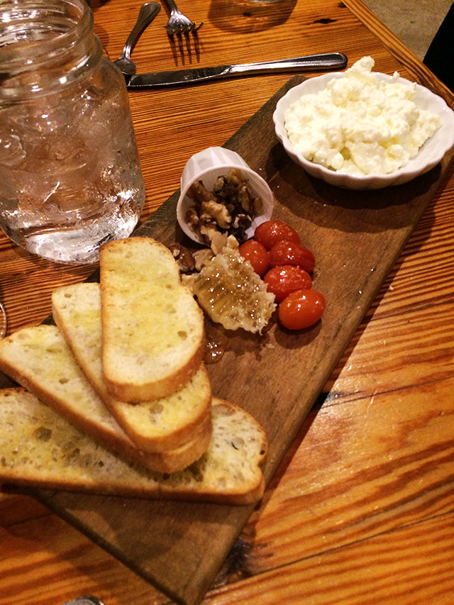 Restaurant Review: State Street Eating House + Cocktails (Sarasota, FL)