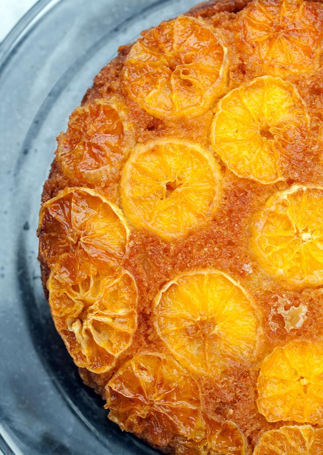 Carrot Cake Using A Yellow Cake Mix