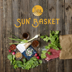 Sun Basket Review!