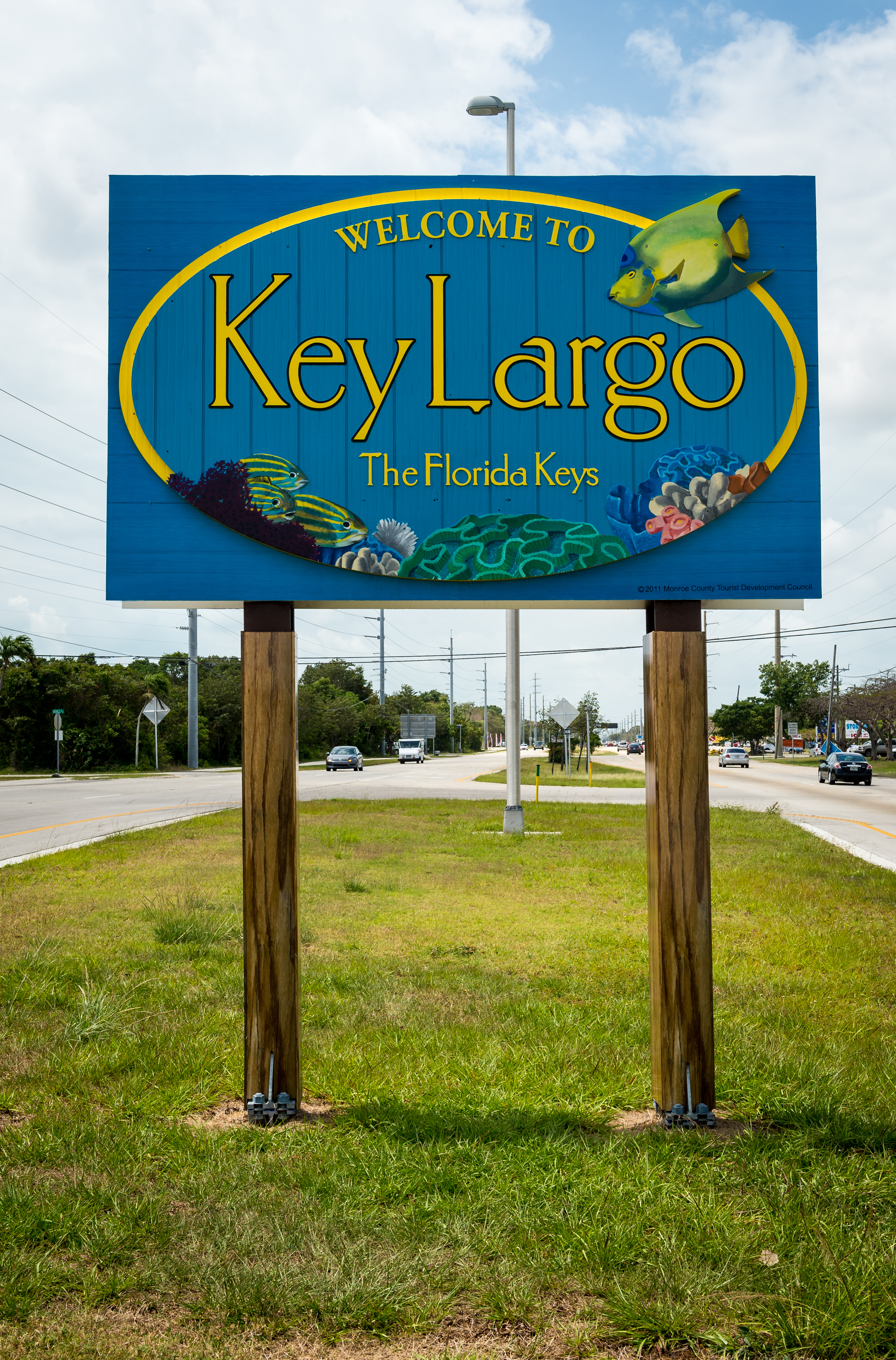 Transport your tastebuds to The Keys with the Yellowtail Snapper crusted with fried onions rings, and topped with a lime-butter sauce and mango salsa! #FLKeys | spachethespatula.com #recipe