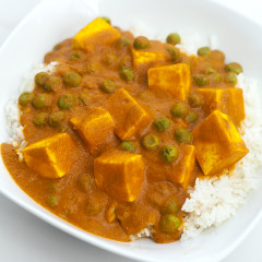 Making this Indian dish at home is easier than you thought! | spachethespatula.com #recipe