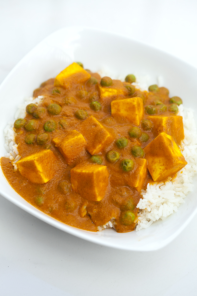 Making this Indian dish at home is easier than you thought!   spachethespatula.com #recipe