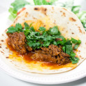 Cafe Rio-Style Sweet Pork Barbacoa