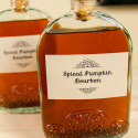 Spiced Pumpkin Bourbon